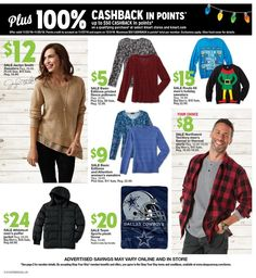Kmart Black Friday 2018 Ads and Deals Browse the Kmart Black Friday 2018 ad scan and the complete product by product sales listing. Kmart Coupons, Black Friday News, Mens Flannel, Jaclyn Smith, Pullover Sweaters, Ads, Shopping, Fashion, Moda