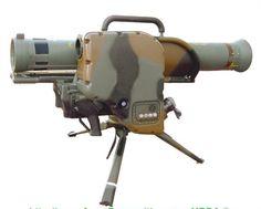 MMP missile Sucessor for The Milan ER    Multipurpose Missile.