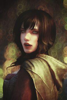 Seranaholic at Skyrim Nexus - mods and community