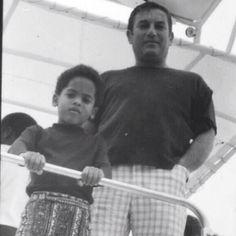 Lenny Kravitz (w/dad) Parenting joy. Hard Rock, Folk Rock, Love Rules, You Belong With Me, Family Tv, Lenny Kravitz, Celebs, Celebrities, Record Producer