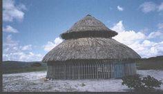 casa tipica - La Gran Sabana
