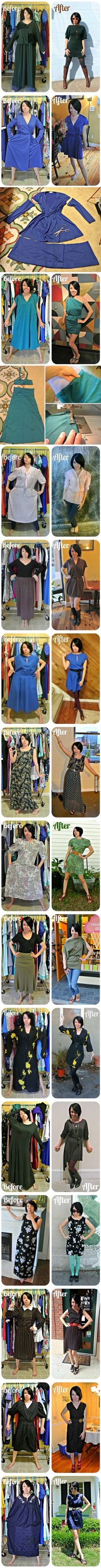 Second-Hand Clothes Have Never Fit Better. Or Looked Quite So Fashionable...