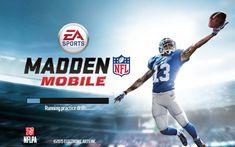 Madden NFL Mobile Online Hack - Get Unlimited Coins and Cash Stephen Jackson, Mobile Generator, Real Hack, Nfl Memes, Madden Nfl, Game Resources, Game Update, Free Cash, Test Card