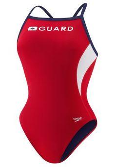 521de38abffa Guard Energy Back - Speedo Endurance Lite
