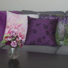Bed & Bath, Cushions, Throw Pillows, Living Room, Deco, Instagram Posts, Gifts, Beautiful, Deko
