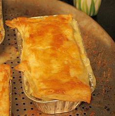Homemade Chicken Pot Pie Chicken Pasta Dishes, Homemade Chicken Pot Pie, Desserts, Recipes, Sugar, Food, Tailgate Desserts, Deserts, Essen
