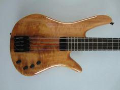 Zon Sonus Lightwave bass