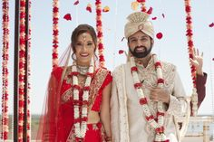 Gorgeous traditional Indian wedding at Bella Collina