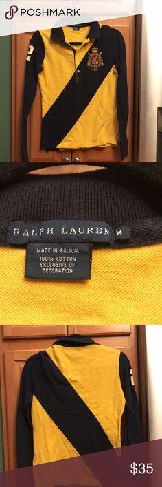 Ralph Lauren Polo M Great condition. Worn only a few times Ralph Lauren Tops