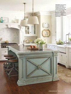 die besten 25 provence wohnstil ideen auf pinterest stil der provence blaue fensterl den und. Black Bedroom Furniture Sets. Home Design Ideas