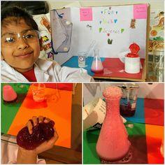 "Aanyaa yo), Hounslow Heath Infant & Nursery School, ""Science is fun! Nursery School, Photo Competition, Young People, Infant, Science, Shit Happens, Fun, Baby, Baby Humor"