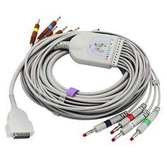Ecg, Garden Hose, Cable, Cabo, Electrical Cable