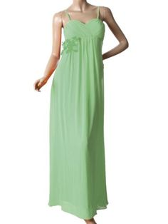 Ever Pretty Padded Empire Line Ruching Flower « Dress Adds Everyday