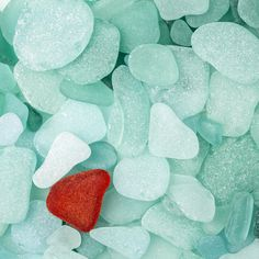 Become Sea Glass: Brave the Waves this Year! — Emotional Geographic