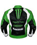 Jaket Kulit Kawasaki Monster Energy >> http://jaketkulitz.blogspot.com