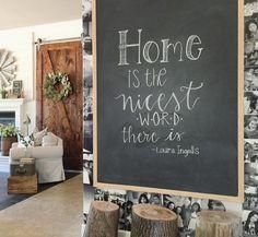 I Dream Of Homemaking on Instagram | Concrete Living Room Floor