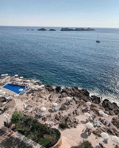 Dubrovnik - Croatia by Dubrovnik Croatia, Paradise, Wallpaper, Beach, Water, Outdoor, Gripe Water, Outdoors, The Beach