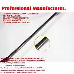 17NEW-3D wove-snake carbon (OEM/ODM 100%carbon firbe badminton rakcets/racquets ) manufacturer of badminton carbon fiber rackets