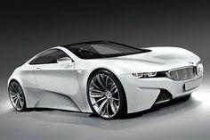 BMW M1 hybrid
