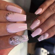 31 Looks: Pretty Pink Nail Inspiration