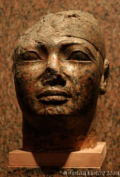 *Shabataka or Shebiteku was a king of Egypt XXV Dynasty of Nubian origin. Ruled between 702 and 690 BC. He was the son of King Piye, having succeeded his uncle Shabaka.*