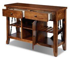 Dining Room Furniture - Agner Server