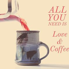 All we need is love and a big mug of coffee! That's all we need !  #sjc #mestrecafeeiro #coffee #torra #cafeteria #love #mornings #coffeecourse by mestrecafeeiro