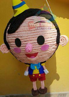 #Piñata #Pinocho  ya no quedan pocos días para hacer tus pedidos de Halloween  pasen a #VivaPiñataStore y checar todo lo que tenemos para ustedes.