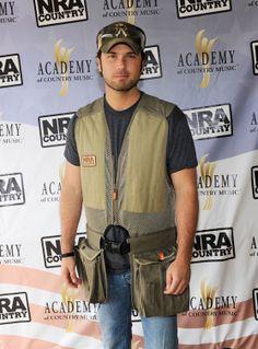 NRA Country artist Chuck Wicks