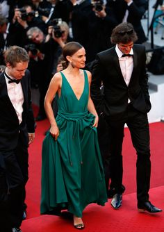 The Cannes Catwalk: Brand Ambassadors Run a Little Loose - NYTimes.com
