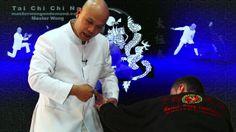 Tai Chi Chi Na - Lesson 15