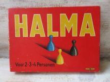 Halma bordspel - Jumbo Old Games, Childhood Toys, Do You Remember, Vintage Toys, Holland, Miniatures, Memories, Retro, Childhood