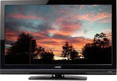 VIZIO E371VA 37-Inch Full HD 1080P LCD HDTV, Black (2010 Model) - http://32inchtv.org/tvs-by-screen-size/vizio-e371va-37-inch-full-hd-1080p-lcd-hdtv-black-2010-model/