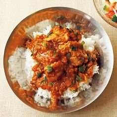 Muji Cafe, Rice Recipes, Recipies, Curry Stew, How To Cook Rice, Cafe Menu, Spices, Food And Drink, Yummy Food
