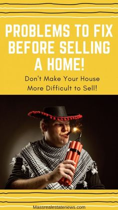 6 Common Property Problems to Fix Before Selling Your Home Fix These Things Before Selling Your House Selling a home includes a lot more work . Air Conditioning Services, Air Conditioning System, Home Selling Tips, Selling Your House, Selling Real Estate, Real Estate News, Real Estate Articles, Sell Your House Fast, Sell House
