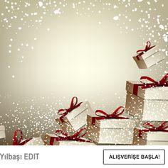 Sevdiklerinize #hediye almak için geç kalmış sayılmazsınız. Hatta indirimler büyümüşken kendinize de hediye almayı ihmal etmeyin :)  http://brnstr.co/BS_Yilbasi - #brandstore #yılbasi #yılbaşı #indirim #alisveris #liste