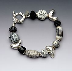 Pat Bolger - Polymer and FIne Silver