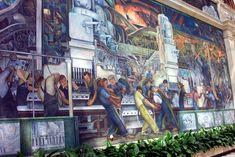 Detroit Institute of Arts: Detroit, MI | © Onasill ~ Bill Badzo/Flickr
