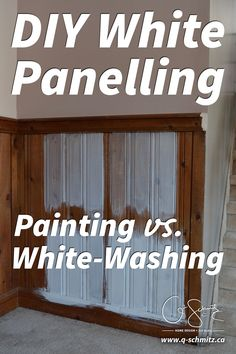 Can You Use Chalkboard Paint On Wood Paneling