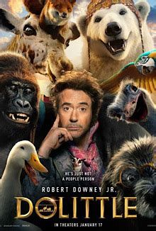 The doctor is back in Dolittle Dr Dolittle returns to the screen, this time starring Robert Downey Jr! Check out the Dolittle audition tapes. Movies 2019, Hd Movies, Movies To Watch, Movies Online, Movies And Tv Shows, Movie Tv, Emma Thompson, Dr Dolittle, Robert Downey Jr.