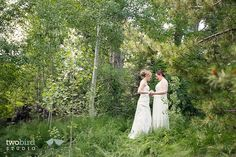 Sun Valley, Idaho wedding by Taylor'd Events and Two Bird Studio