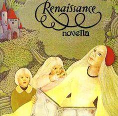 Renaissance – Novella; 1977.