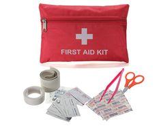 $5.23 (Buy here: https://alitems.com/g/1e8d114494ebda23ff8b16525dc3e8/?i=5&ulp=https%3A%2F%2Fwww.aliexpress.com%2Fitem%2F1set-13pcs-Travel-Camping-Medical-Emergency-First-Aid-Kit-bag-Survival-Bag-Treatment-Pack-Set-Home%2F32595674646.html ) 1set=13pcs Travel Camping Medical Emergency First Aid Kit bag Survival Bag Treatment Pack Set Home Wilderness Survival botiquin for just $5.23
