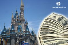 There is no doubt that a Walt Disney World vacation is expensive. You'll need to pay for transportation to and from Central Florida, tickets, accommodations, food, and souvenirs. There are ways to save on each of those items, and allow you and your family to have the vacation of a lifetime. Here are a few ...