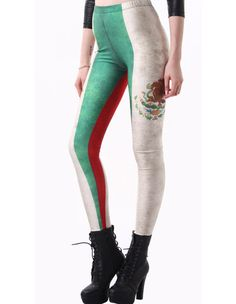 ccebcee16c5dc 32 Best World Flag Leggings images | Designer leggings, Flags of the ...