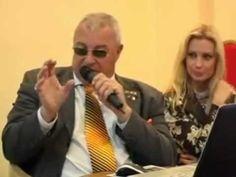 Rákgyógyítás 2. - Tullio Simonini - szódabikarbóna - YouTube