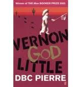 vernon god little - worth reading