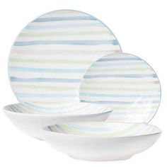 Stylish china such as Dansk dinnerware and Noritake colorware are right for today. Get casual dinnerware or Lenox dinnerware and entertain like a pro. Shop Bed Bath & Beyond now. Plastic Dinnerware, Porcelain Dinnerware, Casual Dinnerware, Kitchenware, Tableware, Noritake, Bedding Shop, Stoneware, Plates
