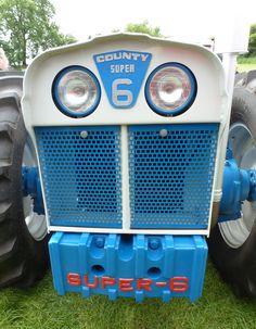 Alle Größen | Ford County Super 6 | Flickr - Fotosharing!