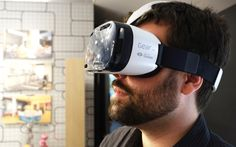 Oculus rift rentals - 11 Amazing Things Found in the Hotel Room of the Future | Travel + Leisure